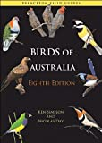 Birds of Australia (Princeton Field Guides)