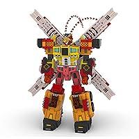 TFC toys STC-01DF