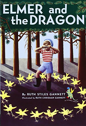 Elmer and the Dragon (My Father's Dragon)の詳細を見る
