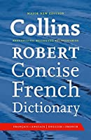 Collins Robert Concise French Dictionary. (Dictonary)