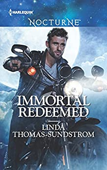 Mills & Boon : Immortal Redeemed by [Thomas-Sundstrom, Linda]