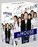 Dr.House シーズン2 DVD-BOX1 画像