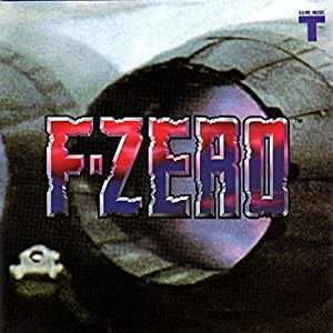 F‐ZERO