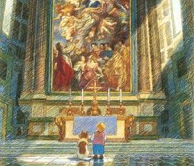 フランダースの犬 vol.13<最終巻> [DVD]
