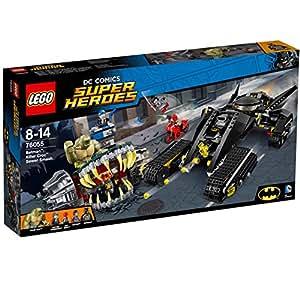 レゴ (LEGO) スーパー・ヒーローズ バットマン:キラークロック 下水道での対決 76055