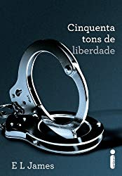 Cinquenta Tons de Liberdade (português)
