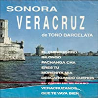 Sonora Veracruz De Tono Barcelata