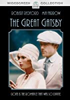 Great Gatsby [DVD] [Import]