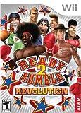 Ready 2 Rumble Nla