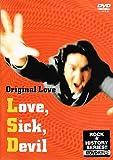 Love,Sick,Devil [DVD]