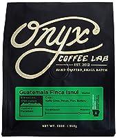 "Onyx Coffee Lab""Guatemala Finca Isnul Washed"" Medium Roasted Whole Bean Coffee - 12 Ounce Bag"