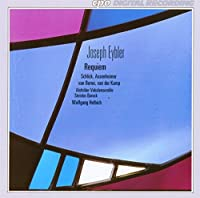Requiem in C by EYBLER (1995-01-25)