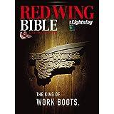 別冊Lightning Vol.156 RED WING BIBLE[雑誌]