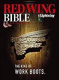 レッドウイング ブーツ 別冊Lightning Vol.156 RED WING BIBLE[雑誌]