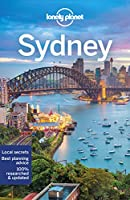Lonely Planet Sydney (Lonely Planet Travel Guide)