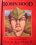 Robin Hood: A Pop-Up Rhyme (Viking Kestrel picture books)
