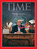 Time Asia [US] February 27 - 6 2017 (単号)