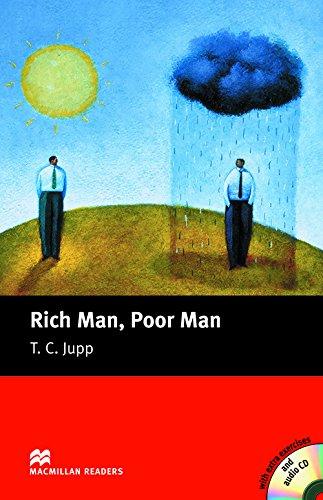 Rich Man, Poor Man Macmillan Beginner Reader & CDの詳細を見る