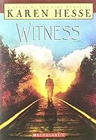 Witness by Karen Hesse(2003-03-01)