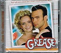 Grease - Original Castオリジナル アイスランドキャスト