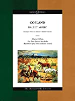 Ballet Music: Musique Pour Le Ballet Ballettmusik (Boosey & Hawkes Masterworks Library)