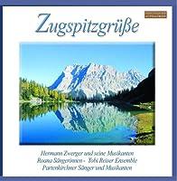 Zugspitzgruesse