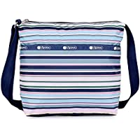 LeSportsac womens Small Cleo Crossbody Hobo Small Cleo Crossbody Hobo
