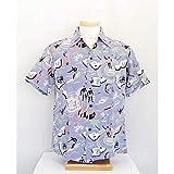 (サンサーフ) SUNSURF 2008年スペシャル SS34170 HAWAII THE 49th STATE アロハ KIHI KIHI S ブルー(125)