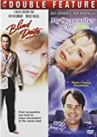 Blind Date/My Stepmother Is An Alien (Double Feature)