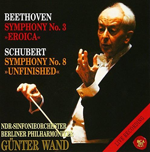 ベートーヴェン:交響曲第3番「英雄」