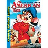 An American Tail Family Double Feature [DVD]