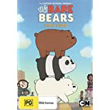 WE BARE BEARS (VOLUME 1): VIRAL VIDEO