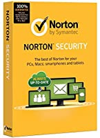 Norton Security (For 5 Devices) [Old Version] [並行輸入品]
