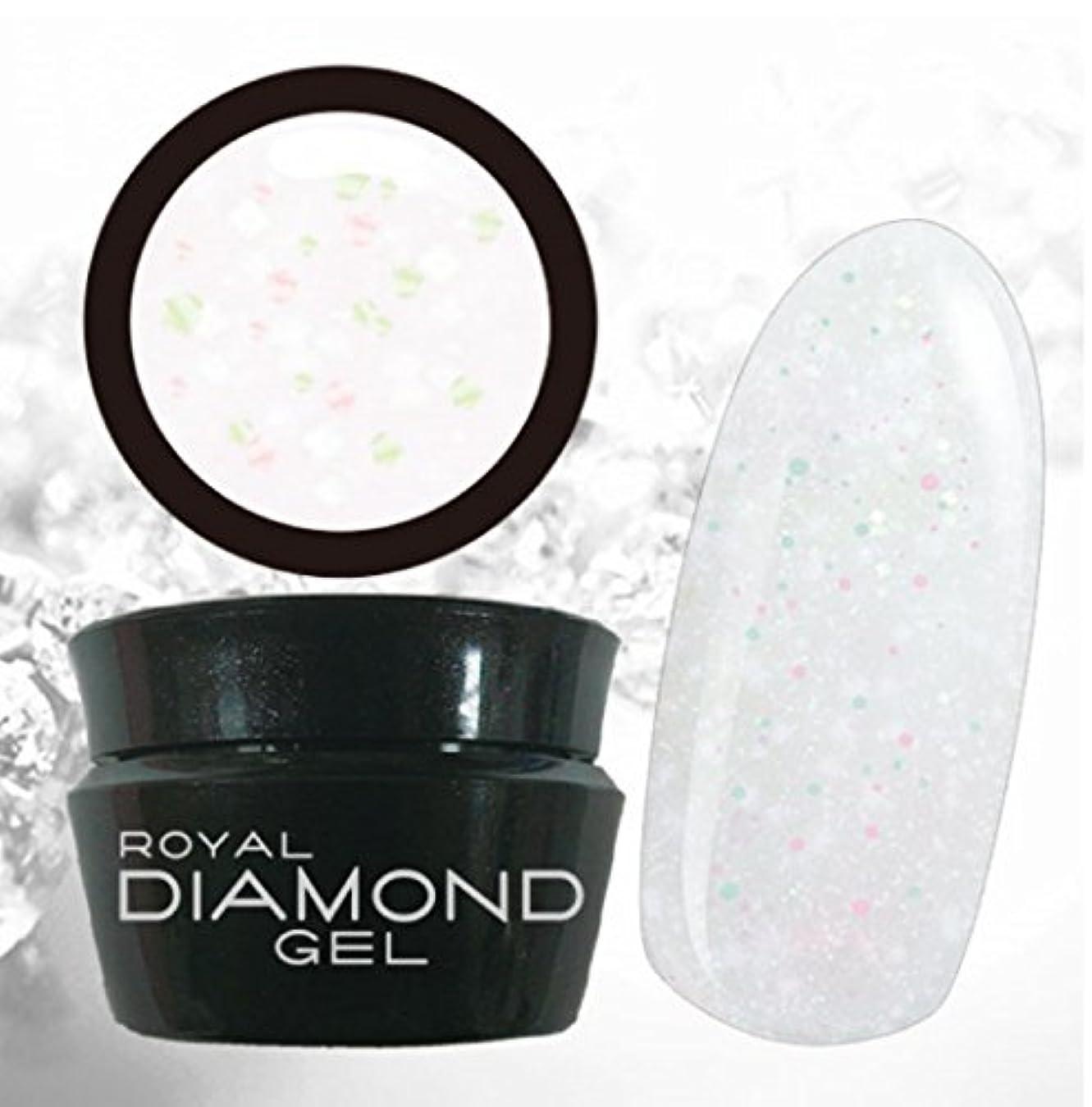 スクランブル配列邪魔するビューティーワールド BWロイヤルダイヤモンドジェル ピュアホワイト RDG1805