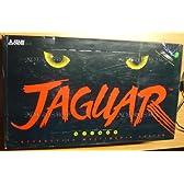 Atari jaguar 本体(ケーブル&ソフト付き)+おまけ