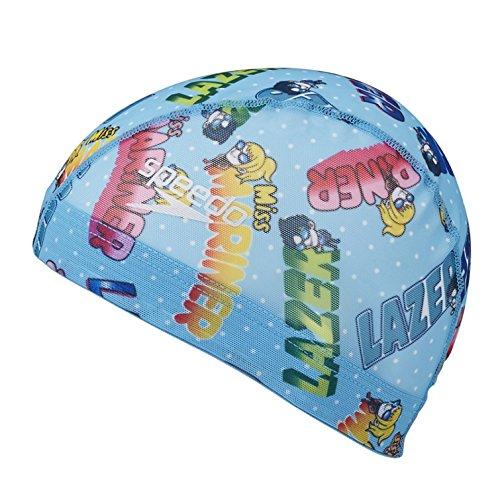 [해외]Speedo (스피드) 수영 모자 수영 모자 훈련 용 메쉬 캡 SD97C36/Speedo (Speed) Swim Cap Swimming Cap Mesh Cap for Training SD97C36
