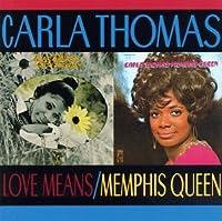Love Means / Memphis Queen