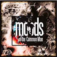 Moods of the Common Man