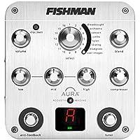 Fishman Aura Spectrum D.I. 【TEA】 [並行輸入品]