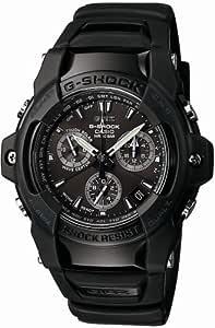 [カシオ]CASIO 腕時計 G-SHOCK ジーショック GIEZ タフソーラー 電波時計 クロノグラフモデル GS-1000BJ-1AJF メンズ