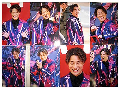 【DA PUMP/DAICHI】プロフィール&画像まとめ!最年少メンバーはダンス留学もした実力者!?の画像