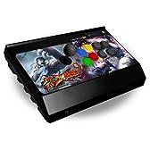 Mad Catz / STREET FIGHTER x 鉄拳 アーケード ファイトスティック プロ クロスデザイン for Xbox 360? ( MCX-FS-SXT-PRO-C ) パッケージ:英語版