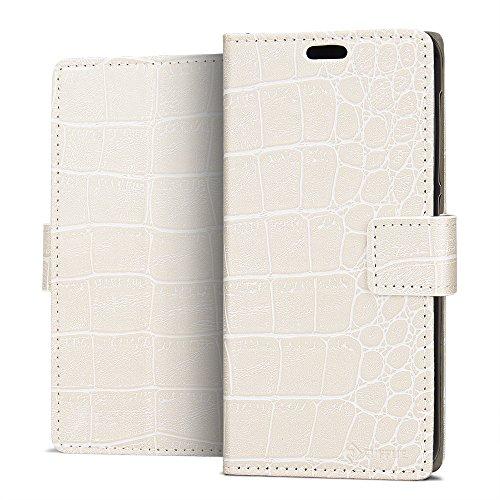{Riffue} iPhone 8ケース 手帳型 アイフォン...