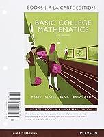 Basic College Mathematics, Books a la Carte Edition (8th Edition)