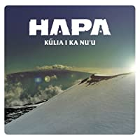 KULIA I KA NU'U 〜VOLUME ONE : CLASSICS PLUS TWO