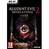 Resident Evil Revelations 2 (PC DVD) (輸入版)