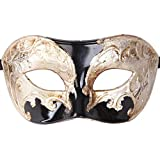 Xvevina Venetian Party Mask Men Mask