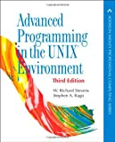 Advanced Programming in the UNIX Environment (3rd Edition) (Addison-Wesley Professional Computing Series)