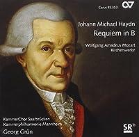 Haydn: Requiem in B