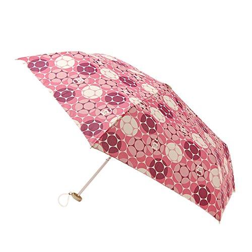SAVOY(サボイ) 折りたたみ傘 ハンドタオルセット(タイプF)